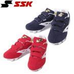 エスエスケイ SSK  野球 ポイントスパイク メンズ スターランナーSP BPL775SP