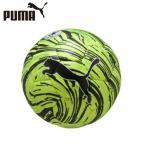 プーマ サッカーボール 4号 検定球 プーマショックボールSC 手縫い 083613-02 4G PUMA
