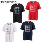 コンバース CONVERSE バスケットボールウェア 半袖シャツ レディース ウィメンズプリントTシャツ CB301355