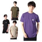 スノーピーク Tシャツ 半袖 メンズ バックプリンテッドロゴ SS T SPS-TS-21SU002 snow peak