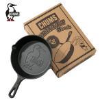 チャムス CHUMS 調理器具 スキレット ブービースキレット8インチ キッチン用品 CH62-1602