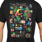 ナイキ NIKE Tシャツ 半袖 メンズ NSW ワールド ワイド アイコンズ S/S Tシャツ DJ1377-010