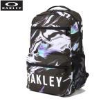 オークリー バックパック メンズ エッセンシャルDAYパック5.0 22 FOS900676-01G OAKLEY