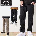 オークリー ロングパンツ メンズ ENHANCE MULTI STRAIGHT PANTS 1.7 エンハンス マルチ ストレート パンツ FOA402951 OAKLEY