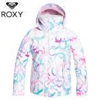 ロキシー ROXY スノーボードウェア ジャケット ジュニア ROXY JETTY GIRL JK ERGTJ03127