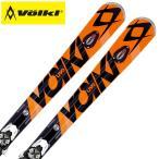 フォルクル(Volkl) スキー板・セット金具付 PLATINUM SC+ 12.0 TCX D<2015>【金具付き・取付料無料】【14-15 2015モデル】