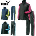 プーマ ( PUMA )  ウィンドブレーカー ( ジュニア ) 上下セット ジャケット+パンツ 920363+920364
