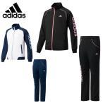 アディダス トレーニングウェア 上下セット ジュニア Girls ESS リニアロゴ ジャージ ジャケット+Girls ESS リニアロゴ ジャージ パンツ DJI04+DJI05 adidas