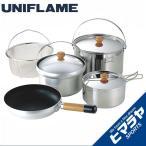 UNIFLAME ユニフレーム fan5 DX 660232