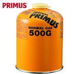 プリムス PRIMUS ガスカートリッジ ノーマルガス IP-500G