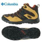 コロンビア Columbia トレッキングシューズ メンズ セイバー3ミッドオムニテック YM5259 od