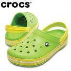 クロックス crocs サンダル メンズ Crocband クロックバンド 11016 3Q5 広瀬すず od