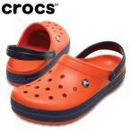 ショッピングcrocband 【送料無料】クロックス crocs サンダル メンズ Crocband クロックバンド 11016 8B3 od