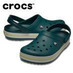 クロックス サンダル メンズ レディース crocband クロックバンド 11016-3S0 crocs 広瀬すず od