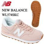 ニューバランス スニーカー レディース WL574 574collection Lifestyle コレクション ライフスタイル WL574SKC B new balance run