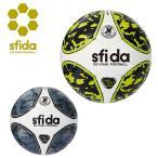 スフィーダ SFIDA フットサルボール 4号 検定球 JFA検定球 INFINITO NEO BSF-IN22 sc