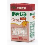 ジャピタルフーズまめぴよ いちご味 (125ml)