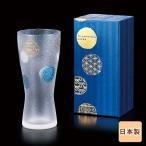 プレミアム丸紋ビアM ニッポンテイスト ガラス器 ビールグラス ガラス 日本製
