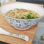 Yahoo!陶磁器と雑貨himetomaro和食器 軽くてしっかりラーメンサイズ スタイリッシュ麺鉢 めばえ どんぶり 丼 麺類 オシャレ(お取り寄せ商品)