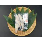 沙猛鱼 - うまづらはぎの干物 塩干し 黒部名水仕上げ 真空パック 3匹入