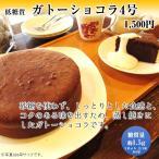 低糖質ガトーショコラ4号(砂糖・小麦粉不使用)(人工甘味料・保存料・マーガリン不使用)(糖質制限・糖質オフ)