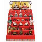 雛人形 十五人飾り 七段飾り  fz-42