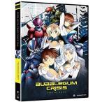 バブルガムクライシス TOKYO 2040 / BUBBLEGUM CRISIS TOKYO 2040: COMPLETE SERIES - CLAS