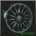 STI 18インチアルミホイール(ブラック)SG217VA120 ブラック