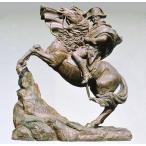 高岡銅器 ナポレオンの大型ブロンズ像/銅製 歴史が培う美術工芸品