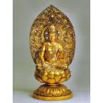 虚空蔵菩薩/丑・寅年生まれの守り本尊 高岡銅器の仏像 八体仏・十三仏