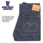 WAREHOUSE(ウエアハウス) Lot.1001SXX 1001SXX