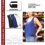 G-STAR RAW(ジースター ロウ) CL SUZETTE SINGLET WMN S/LESS 93907-2932