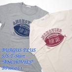 BURGUS PLUS バーガスプラス 半袖 Tシャツ