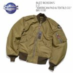 "BUZZ RICKSON'S(バズリクソンズ) L-2 ""AMERICAN PAD & TEXTILE CO."" BR11130"