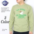 "BUZZ RICKSON'S(バズリクソンズ) ロンT ""U.S.NAVAL AIR TRAINING CENTER"" BR67893"
