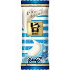送料無料  赤城乳業 旨ミルクソーダ 24入