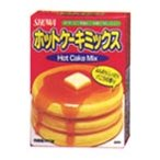 昭和 ホットケーキミックス 300g