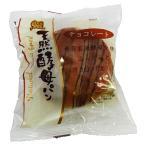 デイプラス酵母パン チョコパン