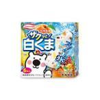 送料無料  丸永製菓 ザクッと白くま マルチ 6本入×8箱
