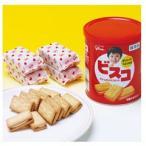 (納期要問合せ)ビスコ保存缶(賞味期限5年)×10缶セット   B-2351