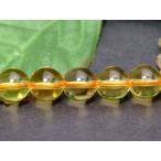 天然石 パワーストーン g3-34A  6mm 1粒売り 5A ゴールドシトリン 黄水晶 送料無料有 ブラジル産