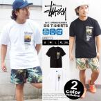 ショッピングstussy ステューシー stussy Tシャツ 半袖 メンズ Gold Coast