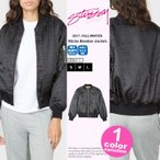ショッピングSTUSSY ステューシー レディース Stussy Women ジャケット MA-1 アニマル柄 Micha Bomber Jacket