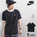 メール便送料270円 NIKE ナイキ Tシャツ 半袖 メンズ 大きいサイズ ルーズフィット UV SS ラッシュガード  UVカット 黒 海 レジャー