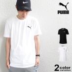 PUMA プーマ Tシャツ 半袖 メンズ ACTIVE SS 定番 大きいサイズ対応 トップス 2020 新作