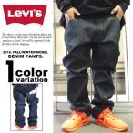 リーバイス LEVI'S SKATEBOARDING デニムパンツ ジーンズ 504 STRAIGHT メンズ