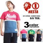 ネスタブランド NESTA BRAND Tシャツ 半袖 メンズ 2015新作