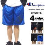 champion チャンピオン ハーフパンツ ビッグロゴ スポーツウェア  2015新作 新作 新品