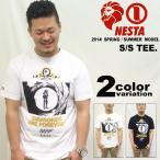 ネスタブランド NESTA BRAND Tシャツ メンズ/SPS1405/B系