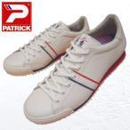 PATRICK パトリック  スニーカー メンズ GSTAD グスタード WHT ホワイト ※(予約)はメーカー在庫4営業日内に発送
